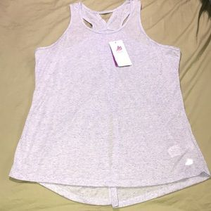 Free Country Tops - Free Country women's workout shirt size XL